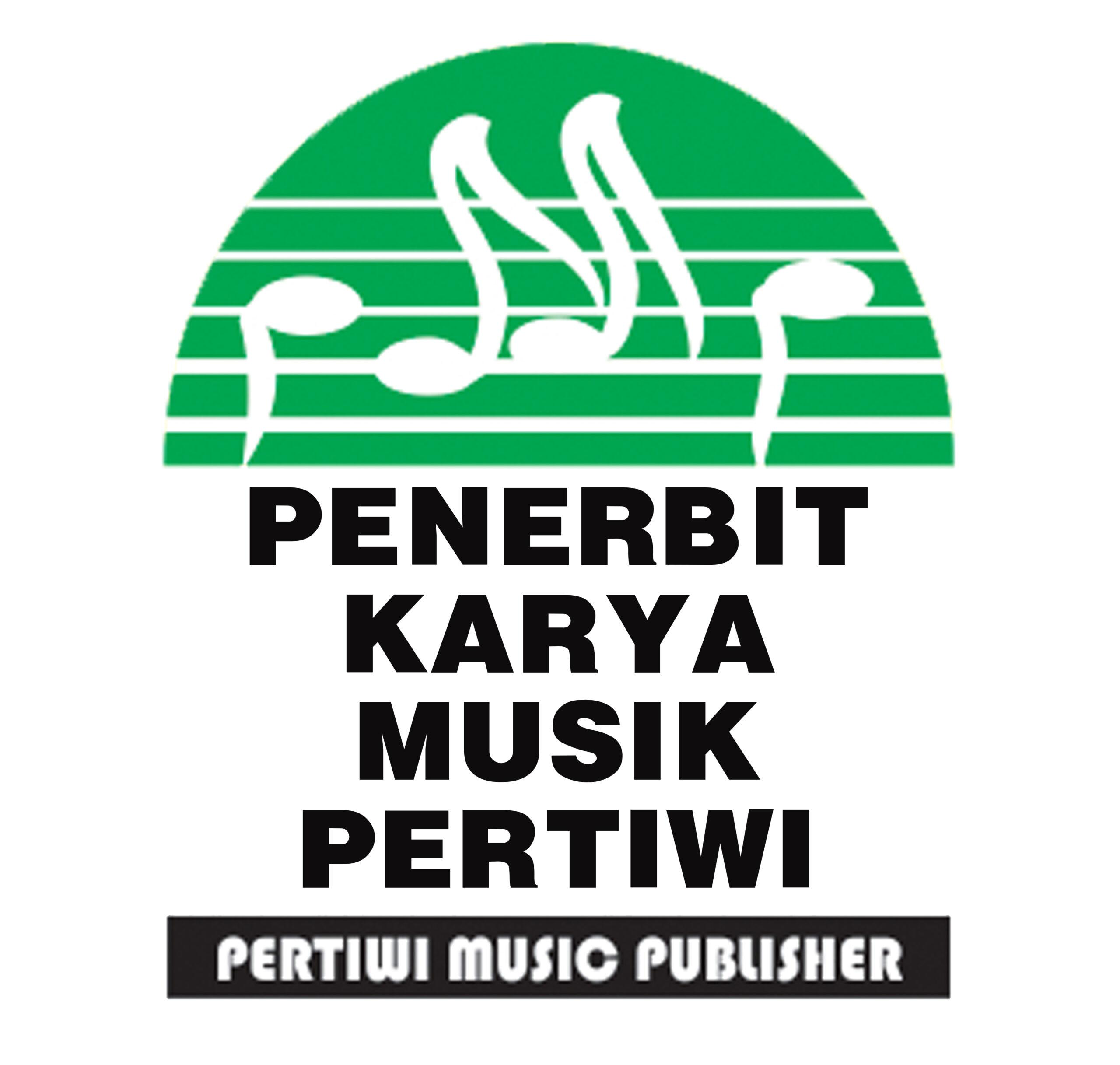 Penerbit Musik Pertiwi
